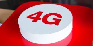 Vodafone улучшает качество 4G в Украине - today.ua