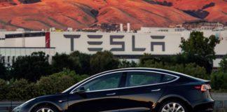 Tesla Model 3 стане доступнішою - today.ua