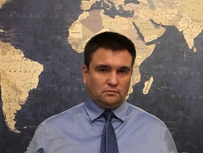 Клімкін закликав країни ЄС спільно протидіяти російській агресії - today.ua