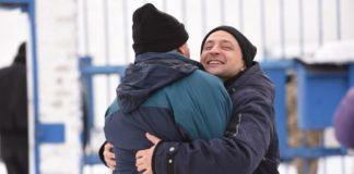 """В Верховной Раде могут оказаться три """"новых"""" партии - опрос - today.ua"""