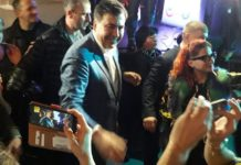 Міхеіл Саакашвілі збирається повернутися в Україну - today.ua