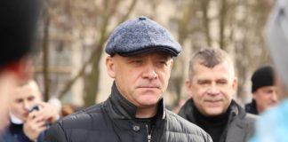 У РФ визнали незаконним російський паспорт мера Одеси Труханова - today.ua