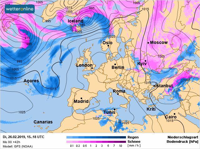 Вітер, сніг з дощем та похолодання: синоптики зробили невтішний прогноз