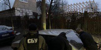 """На Київщині """"на гарячому"""" затримали поліцейського-хабарника - today.ua"""