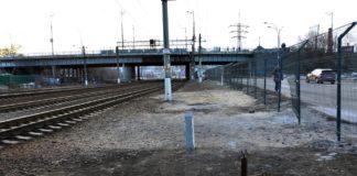 Укрзалізниця встановила паркан від самогубців - today.ua