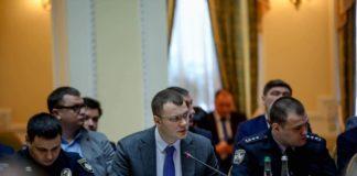 Полиция с помощью камер наблюдения выписала 15,5 тыс штрафов водителям - today.ua