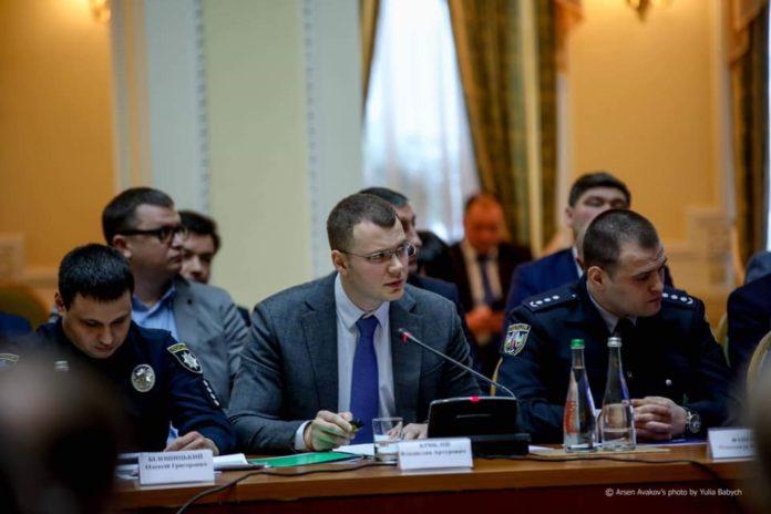Поліція за допомогою камер спостереження виписала 15,5 тис штрафів водіям - today.ua