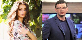 Кандидат у президенти Мураєв спростував чутки про коханку - today.ua