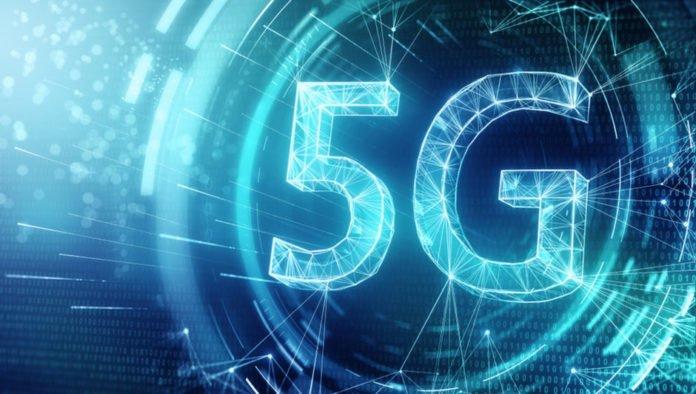 Vodafone тестирует 5G в своей сети - today.ua