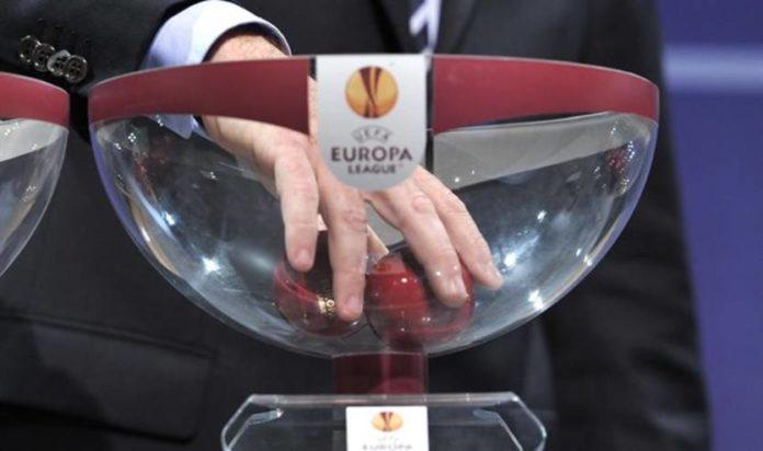 """Ліги Європи: київське &quotДинамо"""" зіграє з &quotЧелсі"""" - today.ua"""