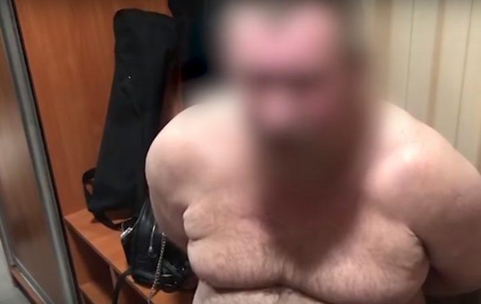 У Києві затримали фотографа-педофіла: оприлюднені фото та відео - today.ua