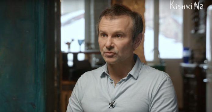 """&quotГолосуют сами не знают, за кого"""": Вакарчук раскритиковал работу новой Рады - today.ua"""