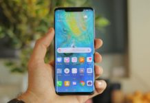 Huawei Mate 20 Pro визнаний кращим смартфоном 2018 року - today.ua