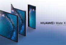 Huawei представив гнучкий смартфон: фото і відео - today.ua