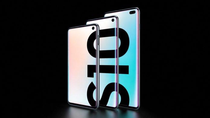 Samsung представив смартфон з гаманцем для біткоїнів - today.ua