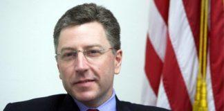 Волкер закликав Україну допустити на президентські вибори російських спостерігачів - today.ua
