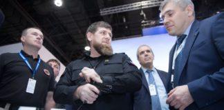 Кадыров на больничном: глава Чечни два дня лежал под капельницей - today.ua