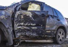 У Києві сталася масштабна ДТП за участю семи автомобілів: опубліковано відео - today.ua