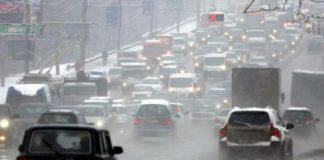 """В """"Укравтодорі"""" розповіли про ситуацію на дорогах державного значення - today.ua"""