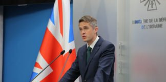 """Великобританія звинуватила Росію у намірі захопити Україну"""" - today.ua"""