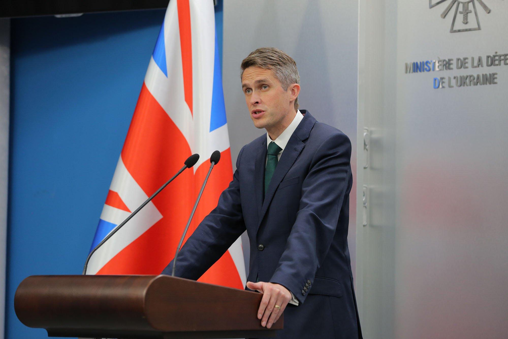 Великобританія звинуватила Росію у намірі захопити Україну - today.ua