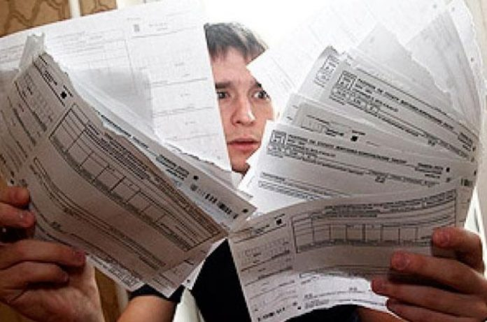 Никто не имеет права забирать квартиру за долги по коммуналке - today.ua