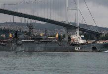 Туреччина заблокувала прохід російських суден у Чорному морі - today.ua