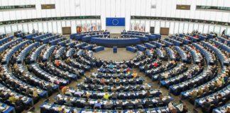 """Европарламент поддержал резолюцию об отмене строительства """"Северного потока-2"""" - today.ua"""
