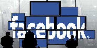 """""""Фейсбук"""" шпигує за користувачами iOS та Android - today.ua"""