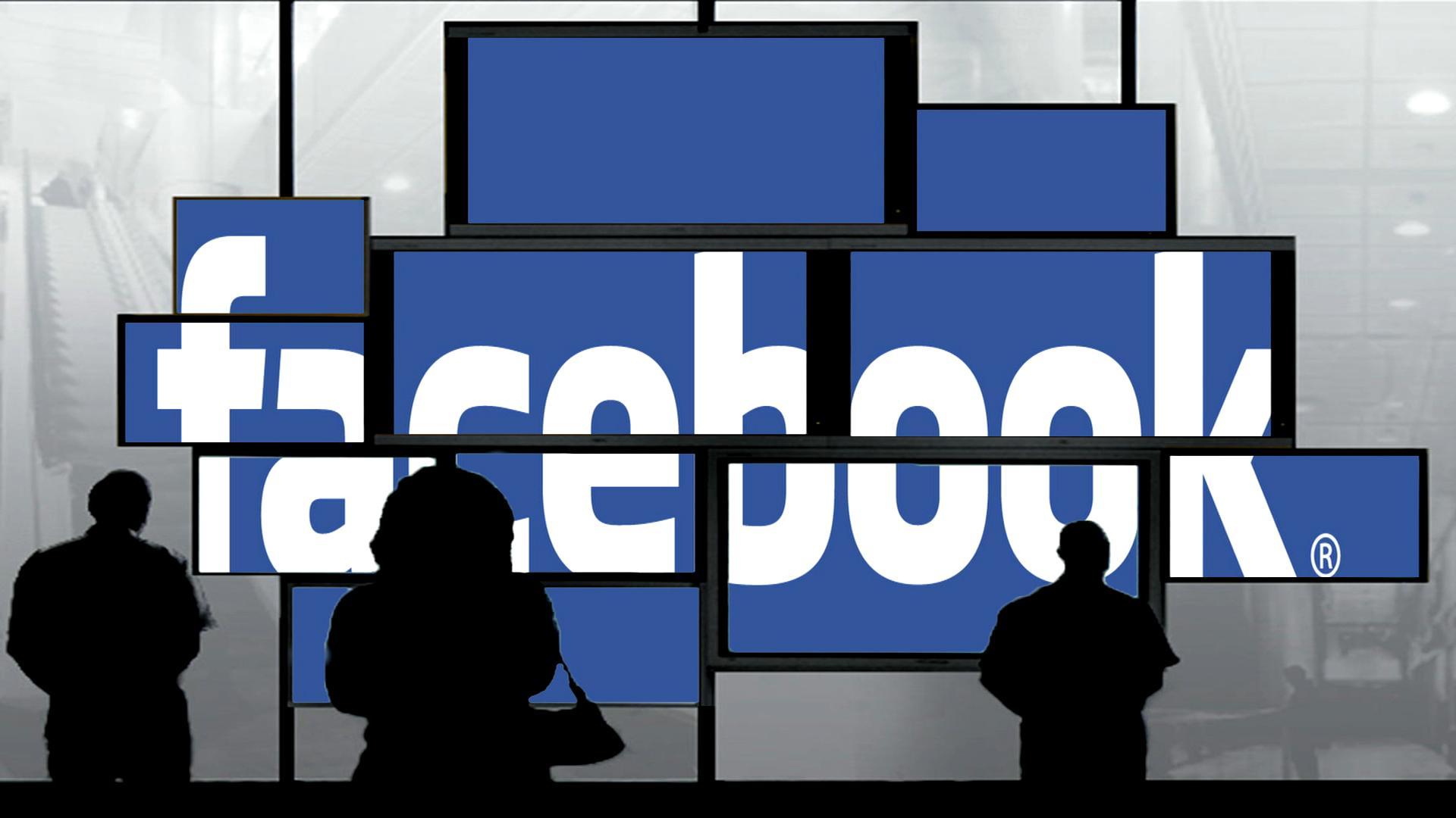 """""""Фейсбук"""" шпионит за пользователями iOS и Android - today.ua"""