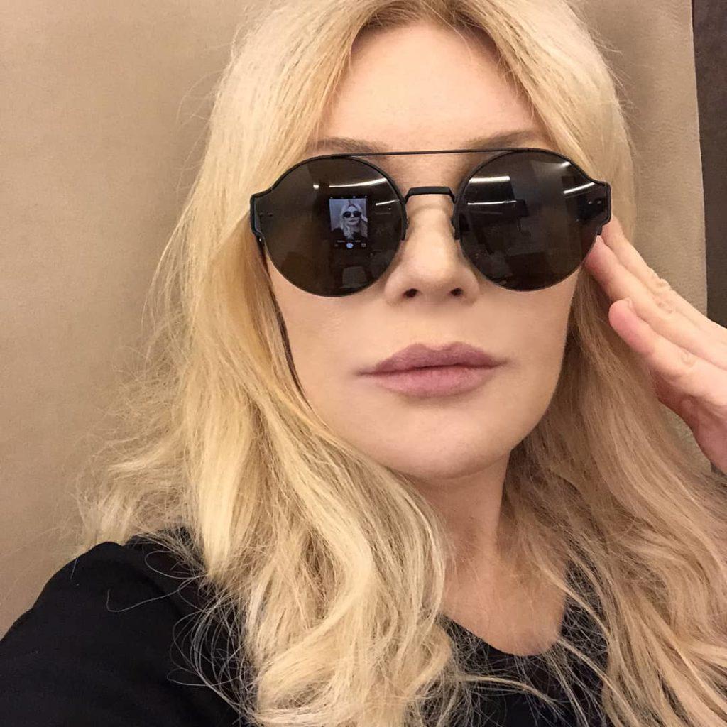 Таїсія Повалій змінилася до невпізнання: у мережі з'явилося фото співачки після пластики