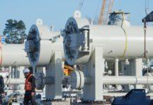 """У Росії попередили ЄС про проблеми з газом у разі відмови від """"Північного потоку-2"""" - today.ua"""