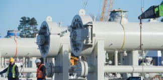 """В России предупредили ЕС о проблемах с газом в случае отказа от """"Северного потока-2"""" - today.ua"""