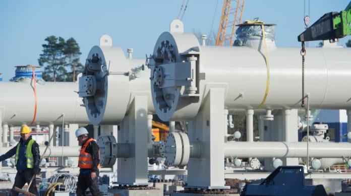 В России предупредили ЕС о проблемах с газом в случае отказа от &quotСеверного потока-2&quot - today.ua