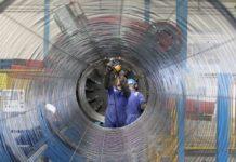 В Україні погодили поправки ЄС до директиви про «Північний потік-2» - today.ua
