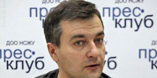 Ще один журналіст подав документи до ЦВК для реєстрації кандидатом у президенти - today.ua