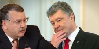 Гриценко поклав відповідальність за загибель захисників Донецького аеропорту на Порошенка - today.ua