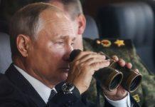 У Кремлі готують силовий сценарій втручання в українські вибори - today.ua