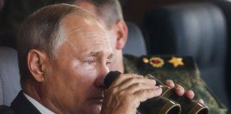 В Кремле готовят силовой сценарий вмешательства в украинские выборы - today.ua