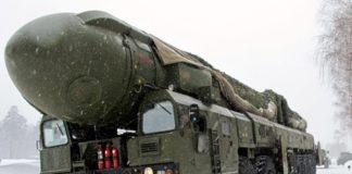 """Росія розвернула ядерні ракети """"Іскандер"""" біля кордону з Україною - today.ua"""