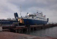 Окупанти у Криму знизили вартість перевезень через Керченську переправу - today.ua