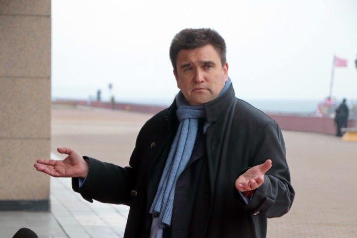 Подвійне громадянство в Україні: Клімкін зробив заяву - today.ua
