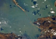 За Керченским проливом будут наблюдать из космоса - Климкин - today.ua