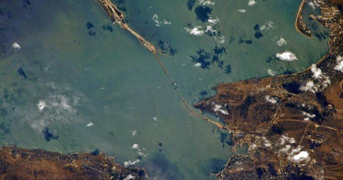 За Керченською протокою спостерігатимуть з космосу - Клімкін - today.ua