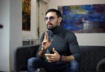 Козловський представив нову пісню до Дня закоханих - today.ua