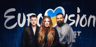 """KAZKA отказалась от участия в """"Евровидении-2019"""" - today.ua"""