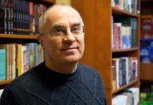 Помер відомий український перекладач і літературознавець Леонід Ушкалов - today.ua