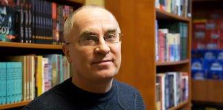 Умер известный украинский переводчик и литературовед Леонид Ушкалов - today.ua