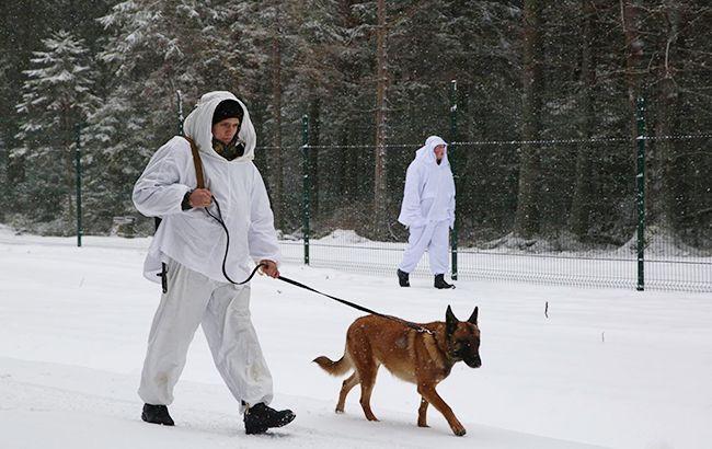 Білорусь має намір посилити охорону кордону з Україною: озвучено причину - today.ua