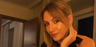 Леся Нікітюк похвалилася букетом троянд та обручкою - today.ua